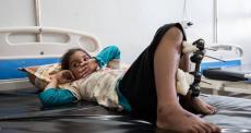 As armadilhas deixadas pela guerra na Síria