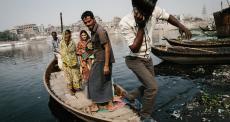 Emergência climática: um apelo humanitário à ação