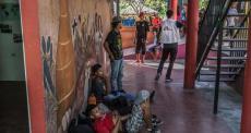 Aumento de sequestros e violência extrema contra migrantes na fronteira sul do México