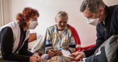 MSF pede a governos que ampliem tratamento oral para a tuberculose após recomendações da OMS