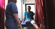 Gaza: necessidades urgentes depois de ano de sofrimento