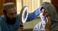 MSF leva esperança aos portadores de leishmaniose cutânea
