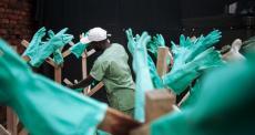 RDC : MSF amplia suas atividades de combate ao Ebola no Kivu do Norte