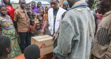 RDC: o desafio de atender às necessidades básicas de pessoas deslocadas