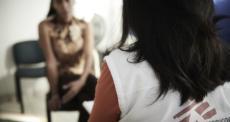 """""""Depois de uma agressão sexual, as primeiras 72 horas são essenciais para a saúde do sobrevivente"""""""