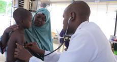 Nigéria: casos de sarampo aumentam no estado de Borno