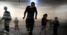 Um ano após violência extrema em Gaza, feridas seguem abertas
