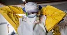 Três perguntas sobre a importância da vacinação em uma epidemia de Ebola