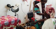 República Centro-Africana: o silêncio agrava as feridas da violência sexual