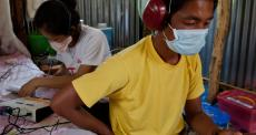 MSF pede que o preço da delamanida, medicamento contra a tuberculose, seja reduzido