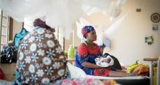 Melhorando o acesso a partos seguros no Quênia