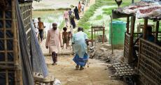 Rohingyas ainda vivem incerteza em Bangladesh três anos após a maior onda de deslocamentos