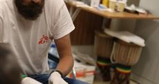 Médico de MSF a bordo do Ocean Viking pede intervenção europeia urgente para sobreviventes