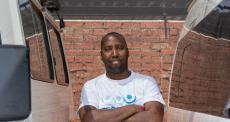 Motoristas que mudam vidas em Rustenburg, na África do Sul