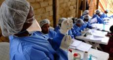 Gana recebe 600 mil doses da vacina COVAX