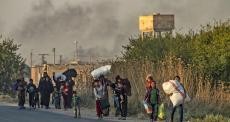 Conheça 5 crises migratórias em que MSF atua