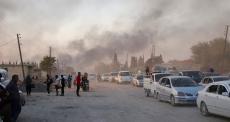 Avanço de tropas, êxodo em massa e acesso reduzido a hospitais em Idlib