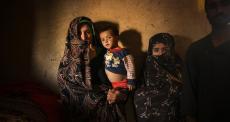 Conflitos violentos na província de Helmand, no Afeganistão, atingem a população