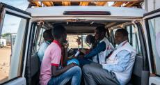 """""""Um lugar positivo"""": superando o abuso de heroína no Quênia"""