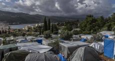 """Um """"escudo"""" de violência: a mais recente resposta da Europa à migração"""