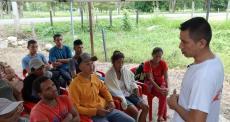 Venezuelanos na Colômbia: uma crise negligenciada