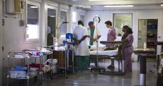 Haiti: um dia no hospital de emergência de MSF em Porto Príncipe