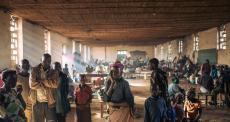 Profissional de MSF relata o impacto que conflitos armados causam em comunidades na RDC