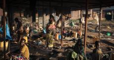 Ituri, República Democrática do Congo: centenas de milhares de pessoas afetadas pelo conflito precisam urgentemente de assistência