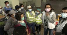 MSF envia materiais e promove engajamento comunitário para combater o coronavírus (COVID-19)