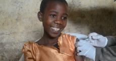 Prevenção do câncer cervical no Malauí
