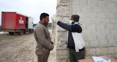 Noroeste da Síria: uma prévia da tragédia da COVID-19