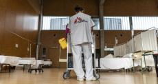 A Espanha precisa melhorar urgentemente o atendimento aos pacientes idosos de COVID-19