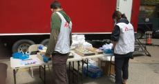 Comunidades vulneráveis nos EUA precisam urgentemente de proteção contra a COVID-19
