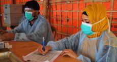 COVID-19: cinco desafios para conter a pandemia em Bangladesh e nos campos de refugiados rohingyas