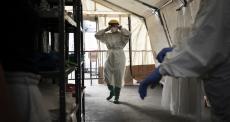 MSF abre centro de tratamento de COVID-19 no Haiti