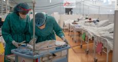Sul da África precisa de acesso equitativo e imediato a vacinas contra a COVID-19