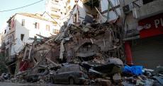 Explosão em Beirute: MSF está apoiando hospitais na cidade