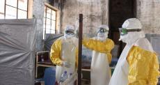MSF enfrenta logística complexa para combate ao 11º surto de Ebola na RDC