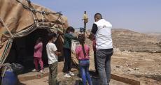 Palestina: combatendo a COVID-19 em Hebron, o epicentro do surto