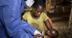 RDC: os avanços nas respostas aos surtos de Ebola