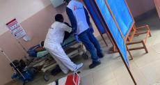 MSF trata crianças feridas após ataque em escola no sudoeste de Camarões