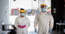 MSF saúda apelo da OMS por compartilhamento de tecnologias para o combate da COVID-19