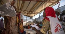 Níger, Diffa: o peso da violência