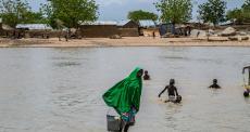 """Nordeste da Nigéria: """"O conflito está se intensificando e as necessidades são enormes"""""""
