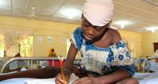 MSF chama a atenção para Noma, uma doença esquecida