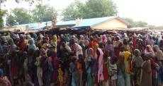 Nigéria: desastre na saúde no estado de Borno