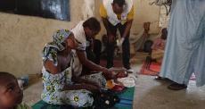 MSF alerta para desastre humanitário em larga escala no nordeste da Nigéria