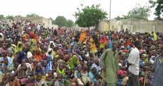 """Nigéria: """"Não sobrou nada em Banki"""""""
