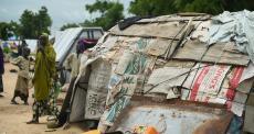 """Nigéria: """"Nós fugimos para sobreviver"""""""