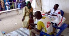 """Nigéria: """"A desnutrição é o maior problema em Bama"""""""